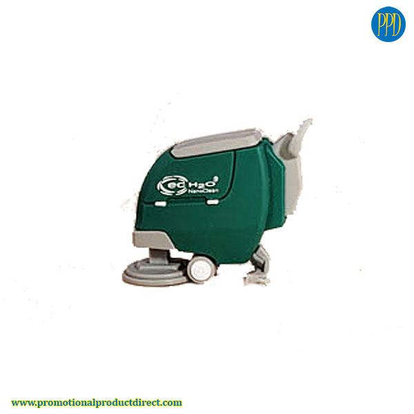 tennant cleaning machine 3D custom shaped flash drive