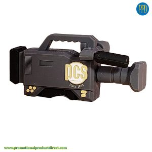 video camera 3D shaped usb flash drive