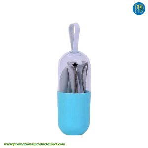 folding silicone reusable drinking straw