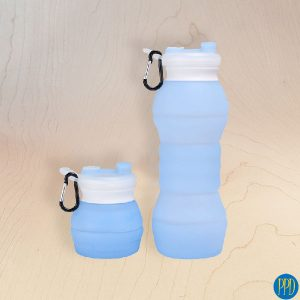 folding water bottle promotional product direct