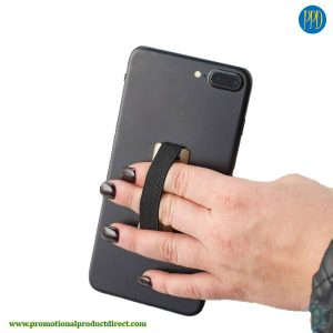 sling grip phone stand promotional product giveaway