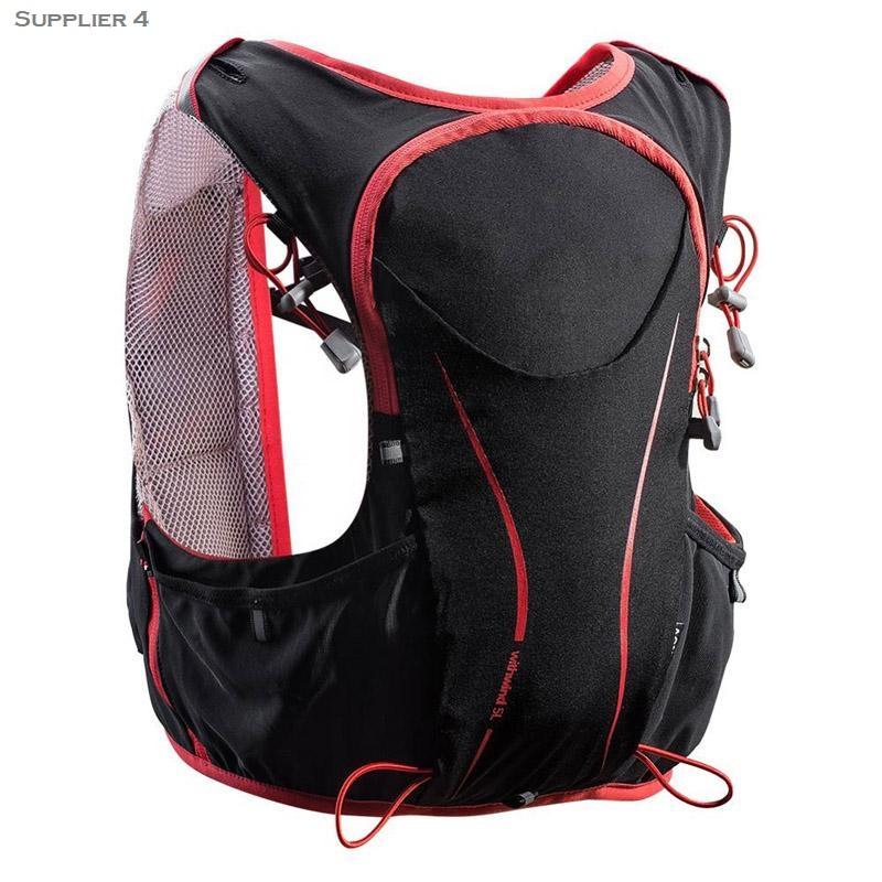 runners backpack