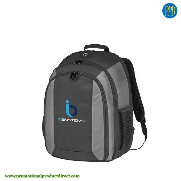custom bags and backpacks