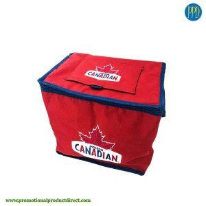 custom bags and packs cooler bag
