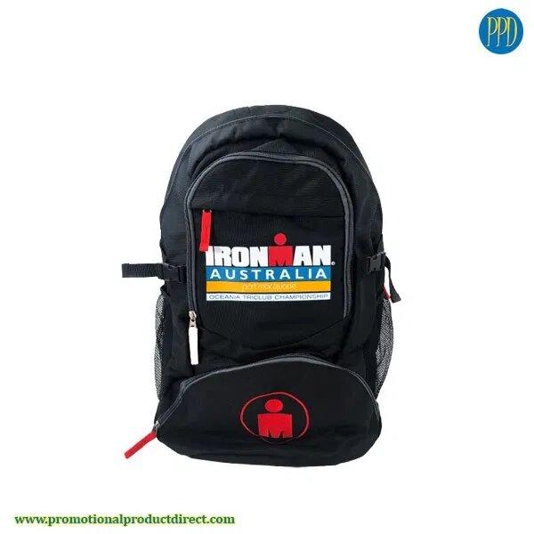 custom bags and packs