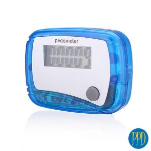 Custom pocket pedometer supplier