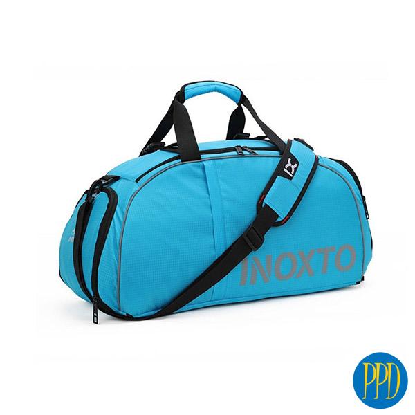 Custom sports bag supplier