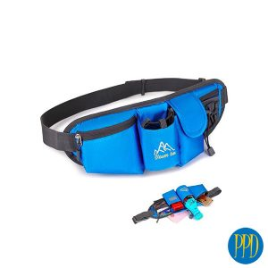Multi purpose fanny pack promotional product