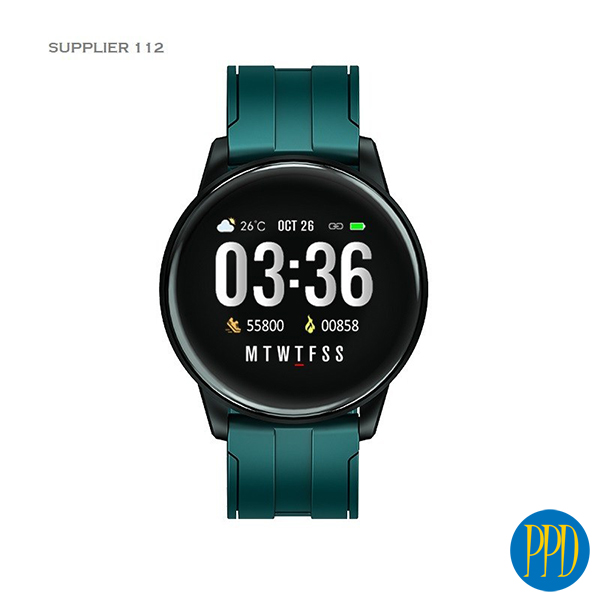 smart watch and fitness watch
