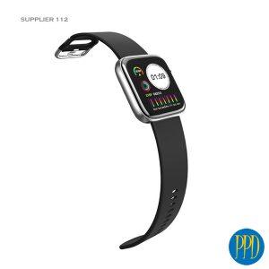 Custom smart watch