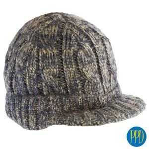 cable-knit-hat-with-hard-brim