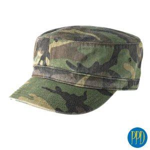 custom baseball caps and hats military