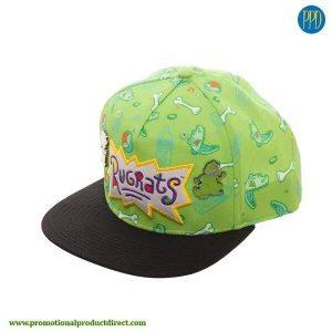 custom full sublimated hat