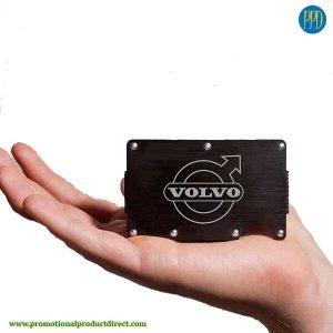 minimalist rfid blocking wallet