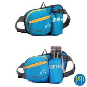 custom sports bag promotional product