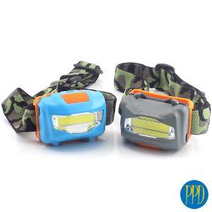 custom flashlights
