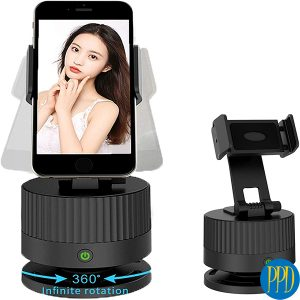 rotating phone stand
