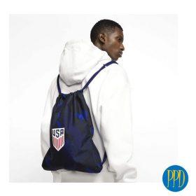 custom bags and back packs