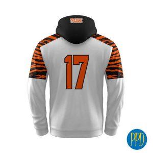 custom sports jerseys hoody