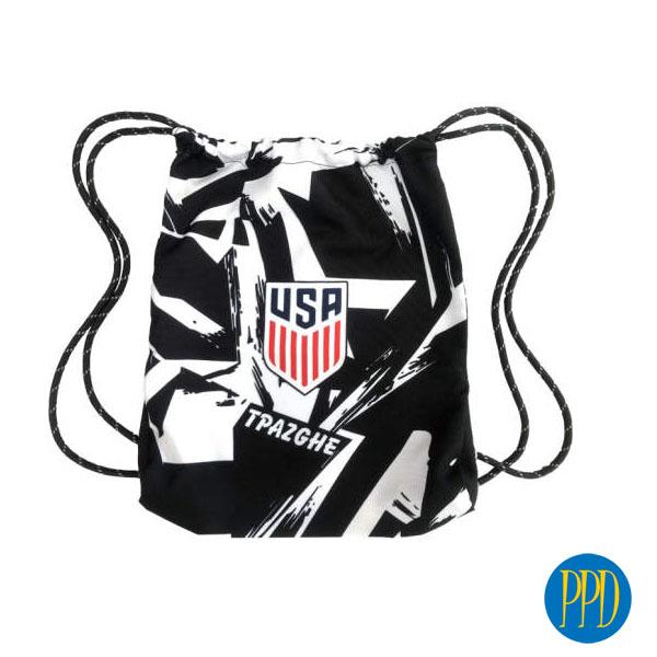 custom sports bags