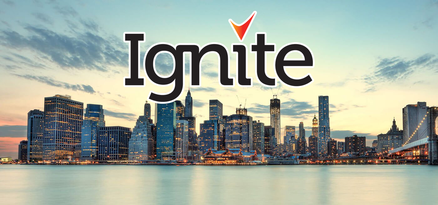 New York Promotional Product Direct and Ignite
