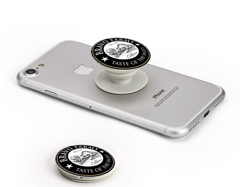 popsocket for trade show, promotional product marketing and conference and events.