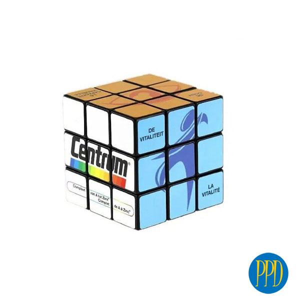 Fully customized Rubiks Cube